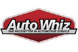 Auto Whiz- Goodyear logo