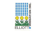 Elliott Irrigation logo