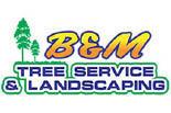 B & M Tree Service & Landscaping Minnesota