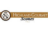 Highland Gourmet Scones logo