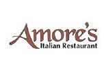 Amores-Italian-Restaurant-Logo-Dunncanville-TX