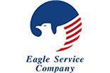 Eagle Service Co logo