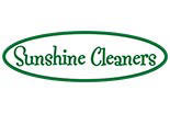 Sunshine Cleaners logo Tampa, FL