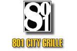 801 City Grille, Inc logo
