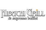 Hibachi Grill & Supreme Buffet in Woodbridge logo