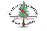 Palo Alto Plumbing logo