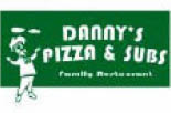 Danny's Pizza & Subs on Courthouse Rd in Courtland Commons Center in Fredericksburg, VA