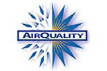 Air Quality Heating & Air Conditioning logo