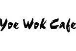 Yoe Wok logo