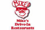Mike's Drive In logo