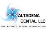 Altadena Dental, Llc logo