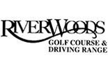 RIVERWOODS GOLF COURSE & DRIVING RANGE logo