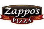 Zappo's Pizza logo