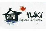 Yuki Japanese Restaurant logo