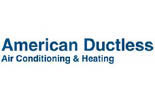 American Ductless in Parsippany NJ logo