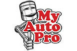 My Auto Pro logo full service auto repair