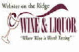 wine and liquor  store coupon webster ny
