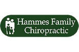 HAMMES FAMILY CHIROPRACTIC logo
