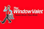 The Window Valet Logo - Middleton, WI