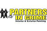 Partners in Grime Interior & Exterior Painting logo Florida
