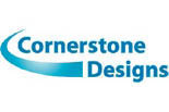 CORNERSTONE DESIGNS, INC. logo