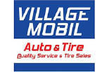Village Mobil Auto & Tire in Waunakee, Wisconsin