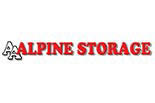 AA Alpine Storage | Salt Lake & Utah County logo