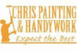 Chris Painting logo