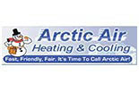 ARCTIC AIR HEATING AND COOLING Columbus, Ohio.