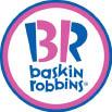 BASKIN ROBBINS / 1960 logo