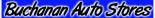 Buchanan Auto Park Logo, Car Dealership Logo, Car Sales Logo