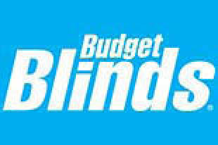 Budget Blinds Hagerstown, Blinds Logo, Shades Logo