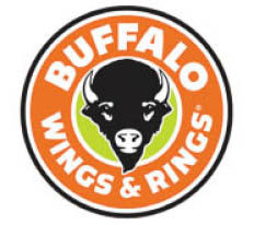 BUFFALO WINGS & RINGS/BWR NORTHPORT LLC logo
