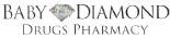 BABY DIAMOND PHARMACY logo