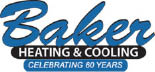 baker heating & cooling Dayton ohio