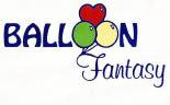 BALLOON FANTASY logo