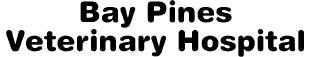 Bay Pines Vet hospital seminole, FL logo