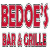Bedoes Bar and Grille logo
