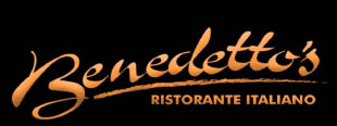Order by Phone or Download Benedetto's App