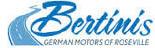 BERTINI GERMAN MOTORS logo