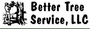 Better Tree Service, Llc coupons