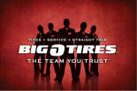 Big O Tires located in Edmond, Oklahoma