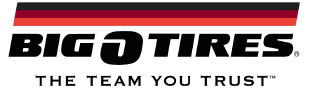 $25 off any purchase with a completed Big O Tires by Citibank credit card application