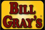 Bill Grays logo