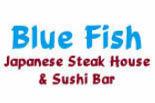 blue fish Japanese steakhouse, naples japanese steakhouse, sushi, Hibachi, buffet, sushi bar