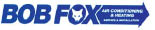 Bob Fox Air Conditioning & Heating Service & Installation logo