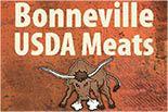 Bonneville Meats Inc. logo in Ogden, UT
