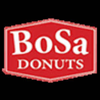 Free Donut or Small Hot Coffee at BoSa Donuts