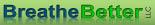 Breathe Better Logo  - Breathe Better Air Duct New Jersey - Breathe Better Air Duct Cleaning Logo