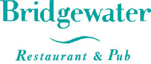 BRIDGEWATER RESTAURANT & PUB logo